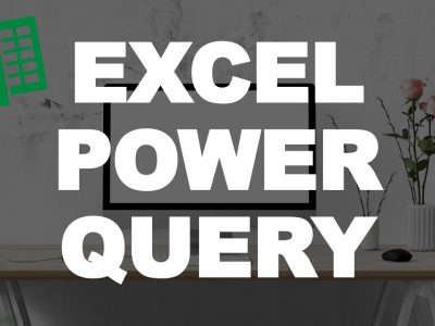 Introduzione a Excel Power Query