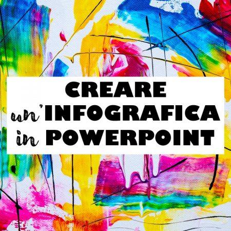 Creare un'Infografica in PowerPoint