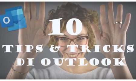 #1 Top 10 Trucchi Outlook | Tips & Tricks