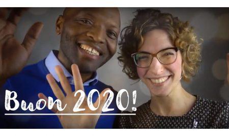 Buon 2020 da Macraris!