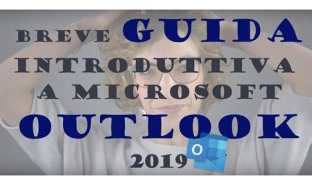 Breve Guida Introduttiva a Outlook | Tour in Outlook